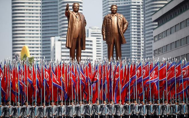 SCMP: Triều Tiên sẽ trở thành một thế lực hạt nhân, Trung Quốc đã lực bất tòng tâm