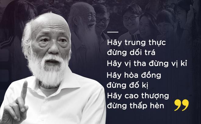 Vĩnh biệt Phó giáo sư thật, Tiến sĩ thật Văn Như Cương!