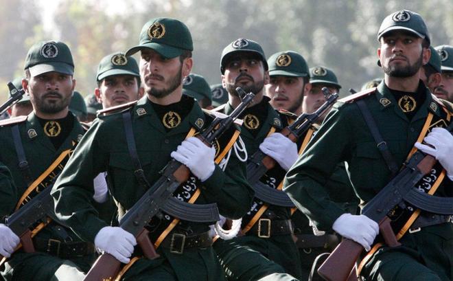 Mỹ lo sốt vó vì Vệ binh Iran đưa hơn 100.000 quân vào Syria, kiểm soát địa bàn huyết mạch?
