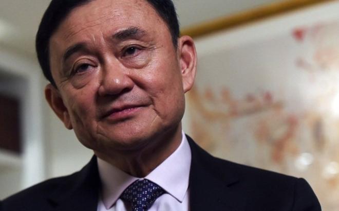 Cựu Thủ tướng Thái Lan Thaksin lên tiếng đòi công bằng
