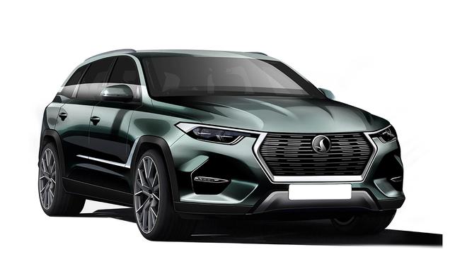 Lộ diện những mẫu xe made in Vietnam sắp xuất hiện trên thị trường - Ảnh 7.