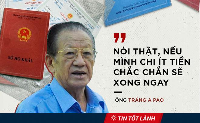 TIN TỐT LÀNH 6/11: Để người Việt hạnh phúc: Chuyện ủy viên TƯ bị hành 5 năm và những cú đánh quyết định