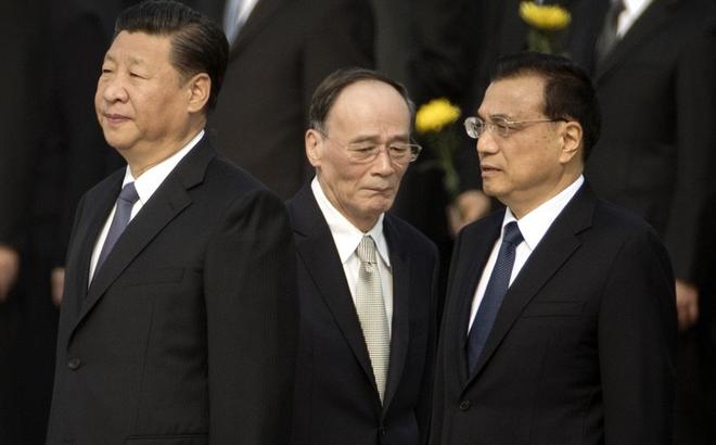 """Lời tiên đoán trở lại chính trường với vai trò quan trọng của """"ông trùm đả hổ"""" Trung Quốc"""