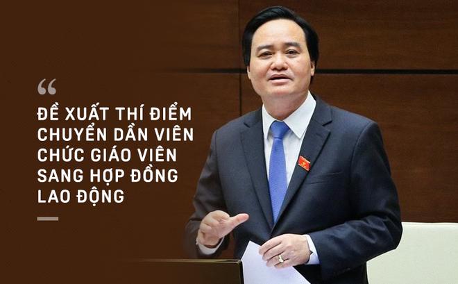 """""""Quái lạ, sao Mỹ không có hộ khẩu và tư duy biên chế như Việt Nam"""""""