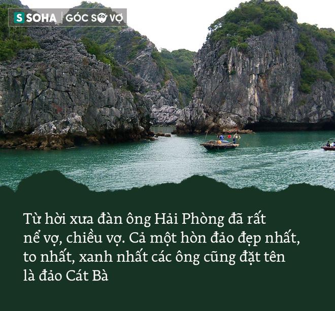 Những vùng đất đàn ông sợ vợ đã trở thành huyền thoại ở Việt Nam - Ảnh 3.
