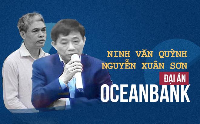 """Phó TGĐ PVN Ninh Văn Quỳnh: Mâu thuẫn với ông Nguyễn Xuân Sơn vì đều trong diện """"quy hoạch"""""""