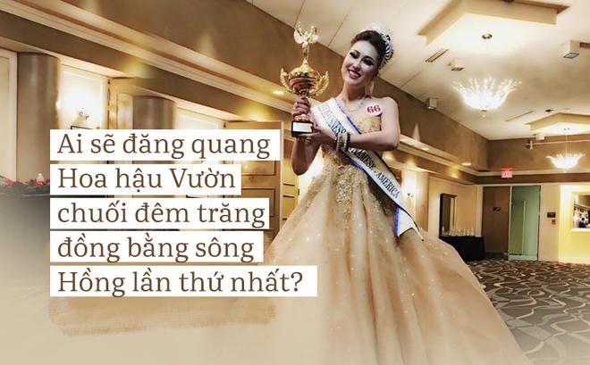 Thời cơ của nhan sắc Việt đã đến: Hãy sáp nhập lò ấp tiến sĩ và lò ấp hoa hậu!