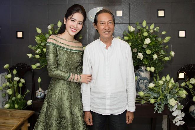Hoa khôi Nam Em tươi tắn, đọ sắc cùng dàn hoa hậu xinh đẹp - Ảnh 5.