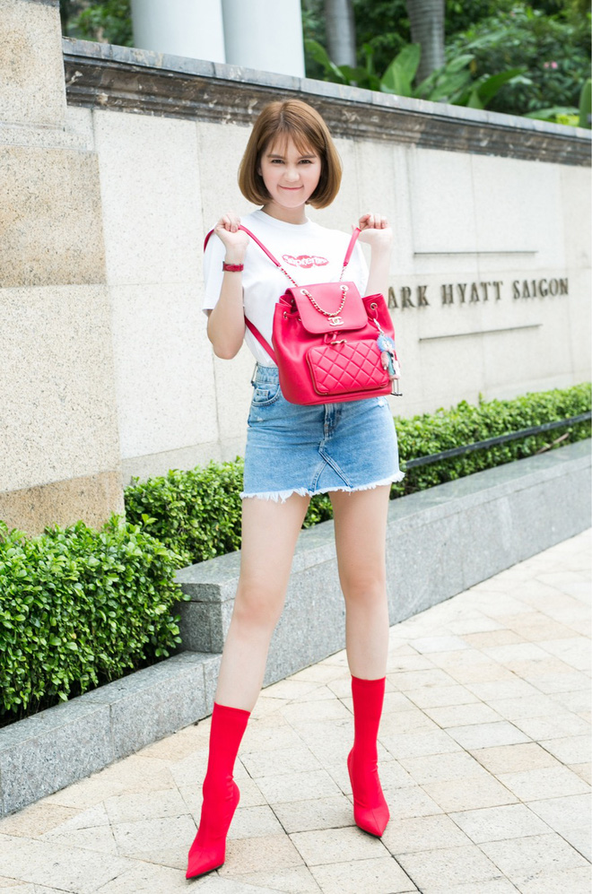 Phượng Chanel tái xuất, hợp tác với Ngọc Trinh trong dự án giải trí khủng - Ảnh 6.