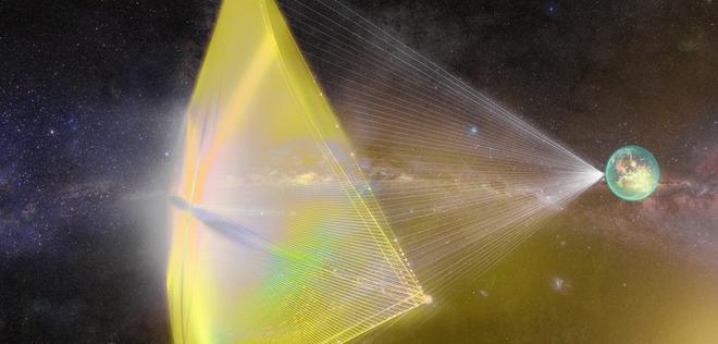Ngày con người tiếp cận người ngoài hành tinh sẽ là ngày tận diệt của Trái Đất - Ảnh 4.