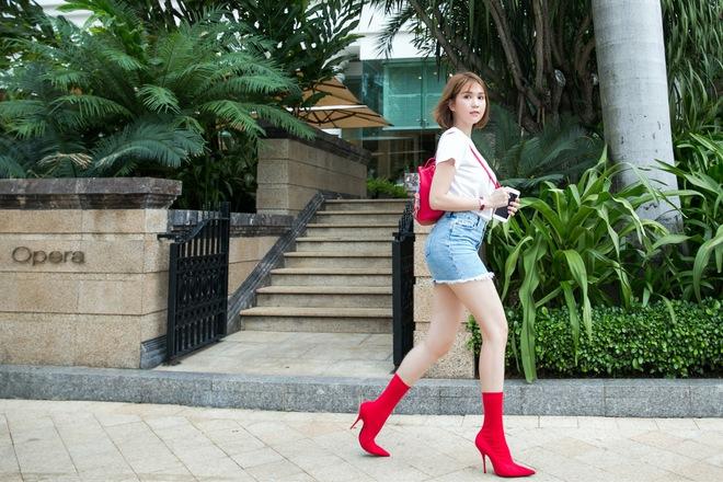 Phượng Chanel tái xuất, hợp tác với Ngọc Trinh trong dự án giải trí khủng - Ảnh 8.