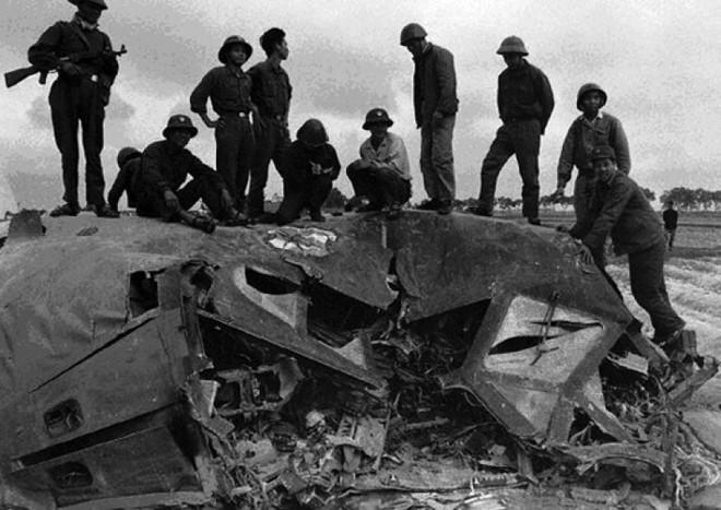 Đêm 26/12, Bộ đội tên lửa Việt Nam đã làm gì khiến Không quân chiến lược Mỹ sợ hãi? - Ảnh 3.