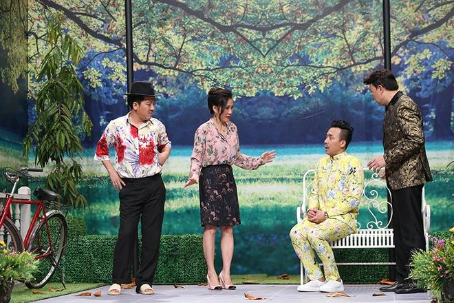 Vừa kết hôn với Hari Won, Trấn Thành đã vội thú nhận từng yêu đàn ông, cưới để ngụy trang - Ảnh 2.