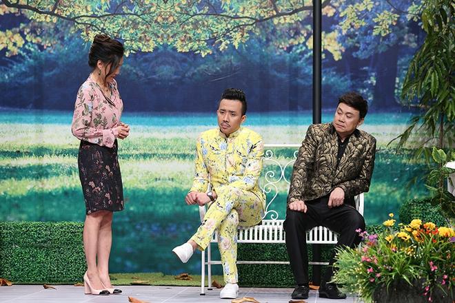 Vừa kết hôn với Hari Won, Trấn Thành đã vội thú nhận từng yêu đàn ông, cưới để ngụy trang - Ảnh 3.