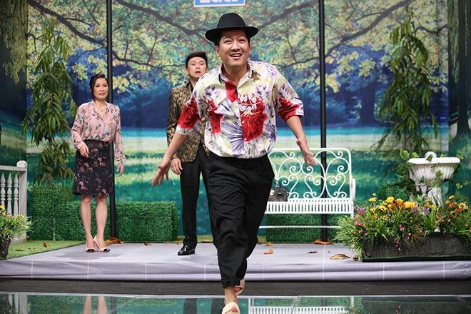 Vừa kết hôn với Hari Won, Trấn Thành đã vội thú nhận từng yêu đàn ông, cưới để ngụy trang - Ảnh 4.