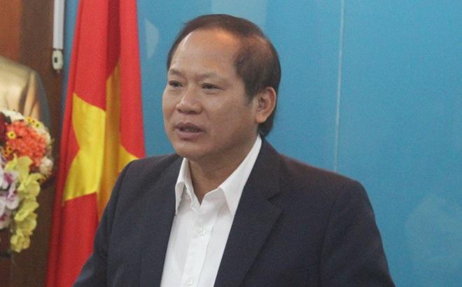 Bộ trưởng Trương Minh Tuấn bác bỏ thông tin bị ung thư