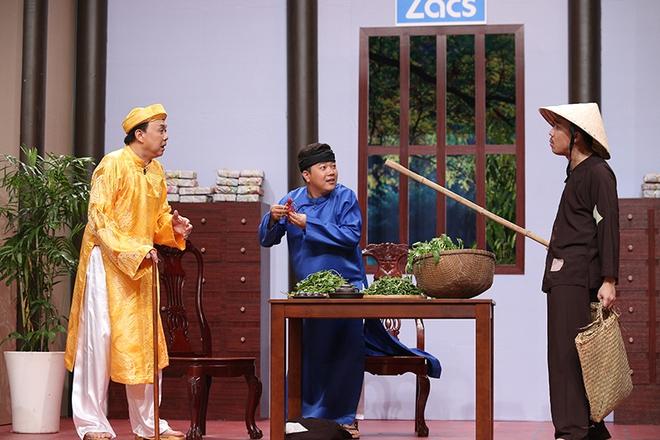 Vừa kết hôn với Hari Won, Trấn Thành đã vội thú nhận từng yêu đàn ông, cưới để ngụy trang - Ảnh 9.