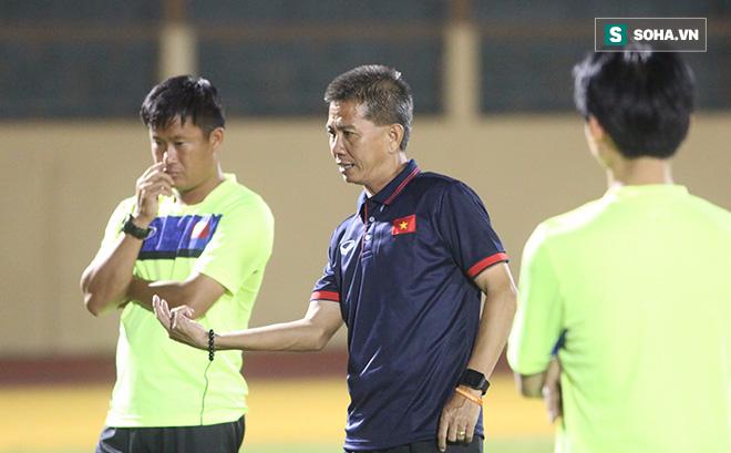 HLV Hoàng Anh Tuấn tiết lộ nhiều điều không ổn về U20 Việt Nam sắp dự World Cup