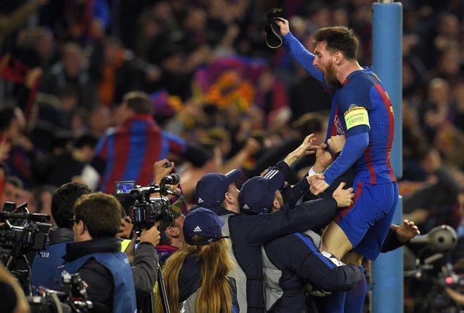 Sau hồi sinh, Barca đáng sợ hơn bao giờ hết - Ảnh 3.