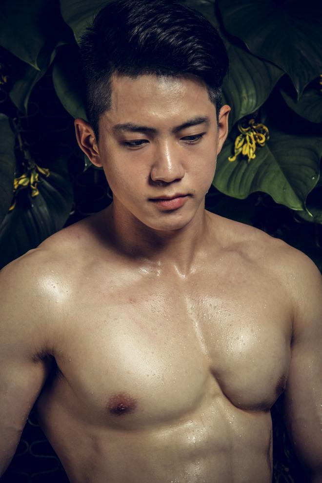 Bí quyết tăng 22kg và màn lột xác bất ngờ của chàng trai An Giang, ai cũng nên đọc - Ảnh 4.