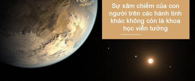 Vì sao Stephen Hawking luôn cuống cuồng thúc giục mọi người rời khỏi Trái Đất? - Ảnh 5.