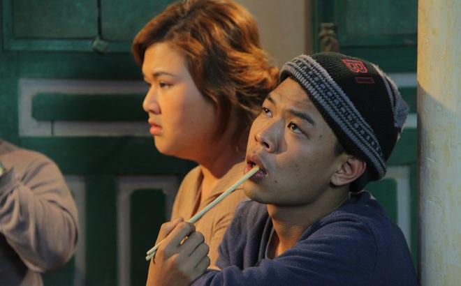 Trung Ruồi, Minh Tít tham gia phim hài Tết