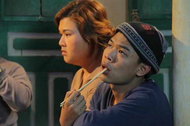 Trung Ruồi, Minh Tít tham gia phim hài Tết  - Ảnh 6.