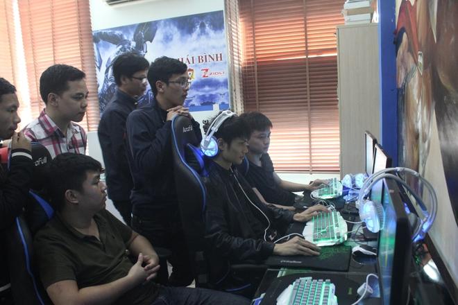 AOE Việt Nam lên kế hoạch đặc biệt để khuất phục người Trung Quốc - Ảnh 2.