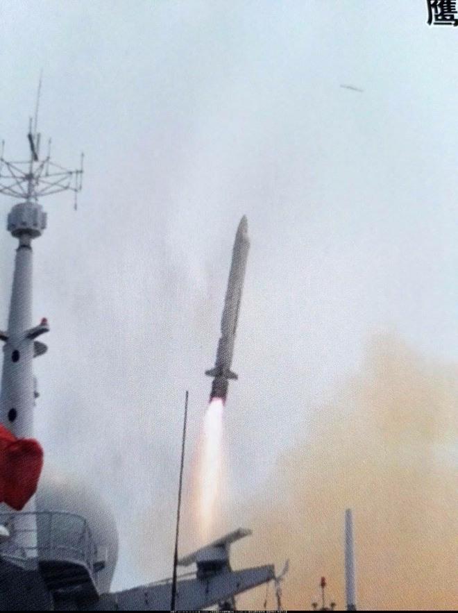 Sao chép tên lửa chống hạm mới nhất, Trung Quốc tung đòn chí mạng vào niềm kiêu hãnh Nga - Ảnh 1.