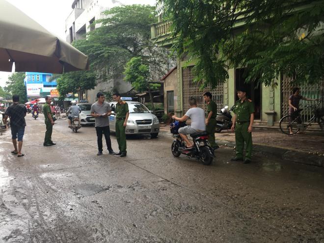 Số tiền nạn nhân bị chém ở Vĩnh Phúc nợ chủ tiệm cầm đồ chỉ 3 - 5 triệu đồng - Ảnh 2.