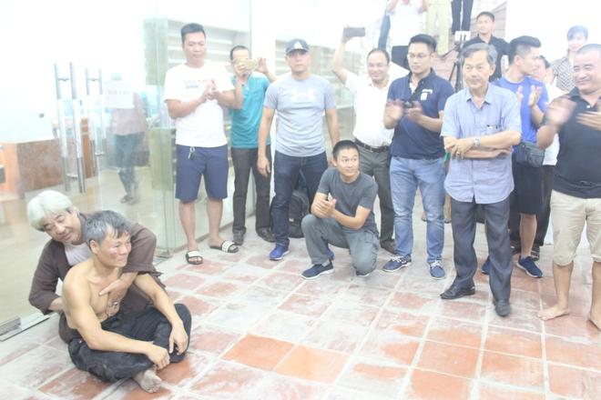 Anh trai võ sư Đoàn Bảo Châu tiết lộ điều khó tin sau chiến thắng của Flores - Ảnh 3.