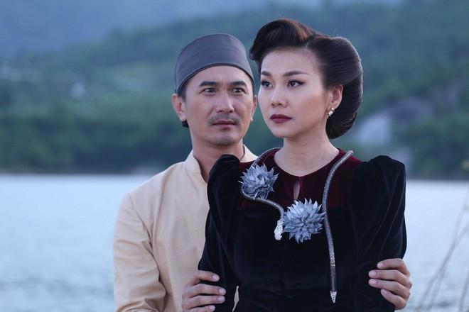 Phim Mẹ chồng: Thanh Hằng tàn độc xuất sắc, Lan Khuê mắc lỗi gây cười  - Ảnh 2.
