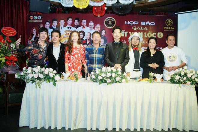 Ca sĩ Ngọc Sơn hủy show diễn châu Âu để tham gia chương trình hài Tết của Vượng Râu - Ảnh 3.