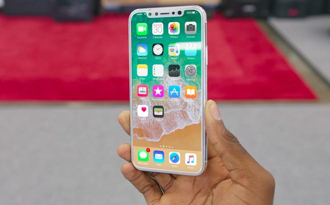 Đây chính là chiếc iPhone vạn người mê sẽ ra mắt đêm nay