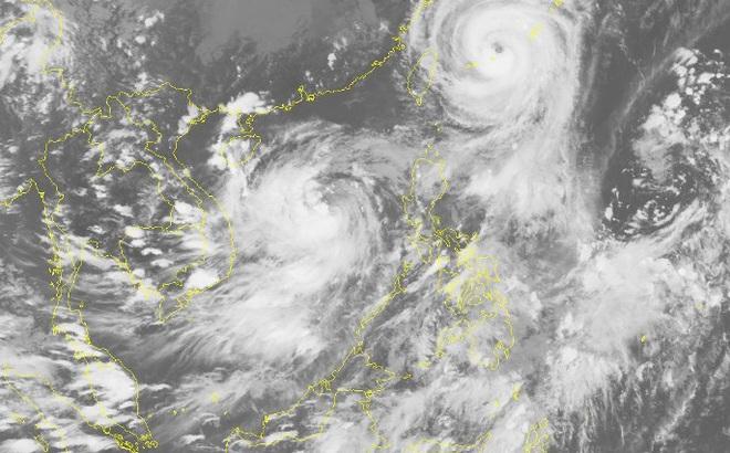 Thủ tướng yêu cầu hoãn các cuộc họp chưa cần thiết tập trung chống bão số 10