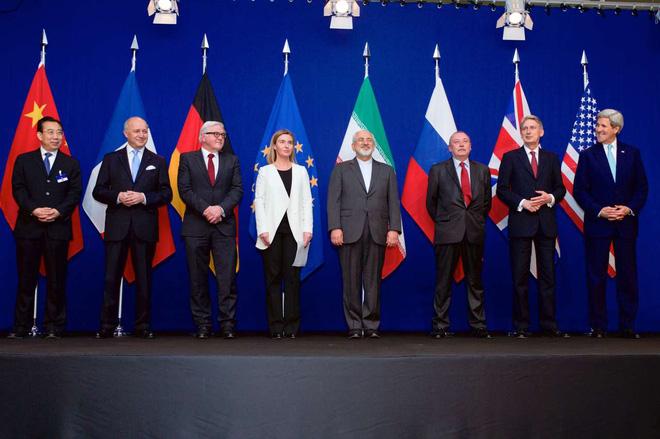 Tổng thống Iran với tuyên bố khiến Mỹ ngỡ ngàng: Có phải con giun xéo lắm cũng quằn? - Ảnh 1.