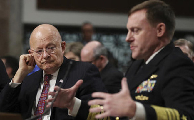 Mỹ: Nga can thiệp bầu cử không chỉ bằng tấn công mạng