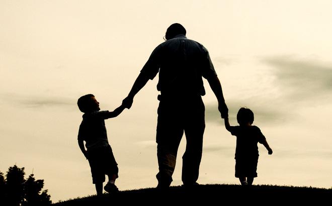 15 bí mật cuộc đời cha dạy con, đọc và ngẫm để vững bước trước mọi gian khó