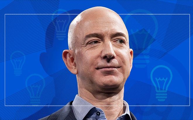 Amazon vừa bỏ ra 13,7 tỷ USD mua Whole Foods, CEO Jeff Bezos thu lại ngay 1,9 tỷ USD