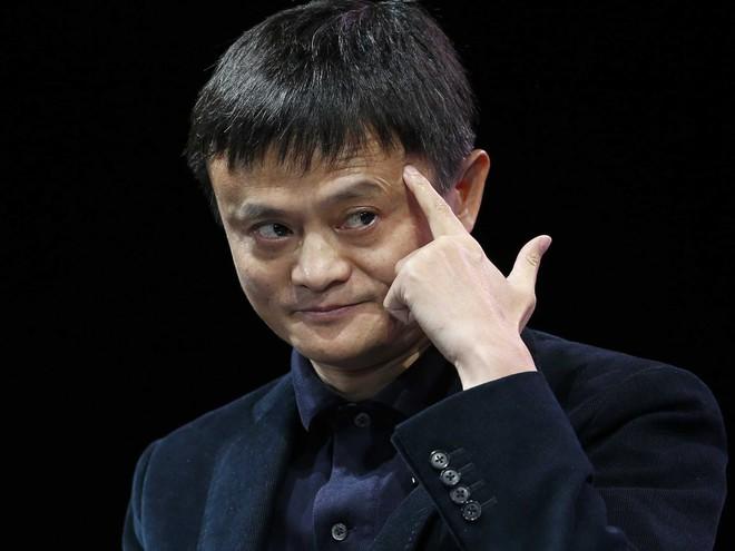 Bom tấn võ thuật bị chê bai nhưng ít ai biết tỷ phú Jack Ma vẫn 1 tên trúng 3 đích - Ảnh 1.
