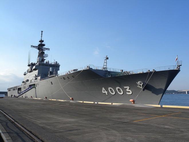 Đối tác quan trọng của Nhật Bản tại Đông Nam Á liệu có thể sớm tiếp nhận tàu đổ bộ Osumi? - Ảnh 2.