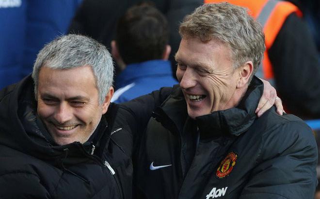 Từng bị Man United ruồng bỏ, người đàn ông khắc khổ vẫn tặng Mourinho vũ khí hạ Man City
