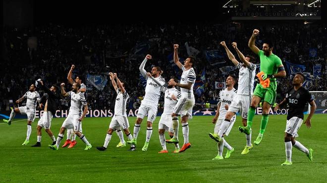 Juventus vs Barcelona: Nước mắt Pirlo và khát vọng phục hưng Serie A - Ảnh 3.