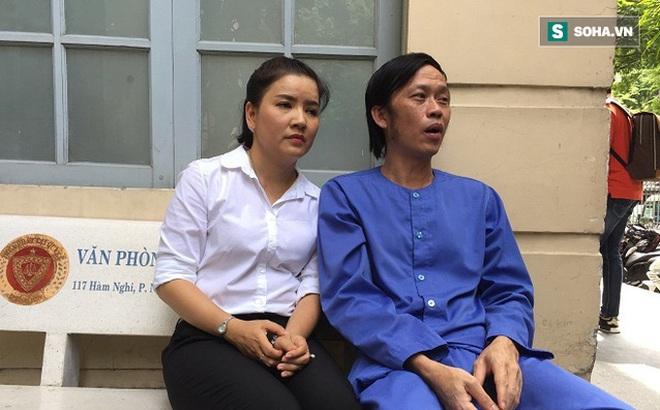 Vụ kiện Nhà hát kịch TPHCM: Ngọc Trinh trầm cảm, phải nhập viện cấp cứu