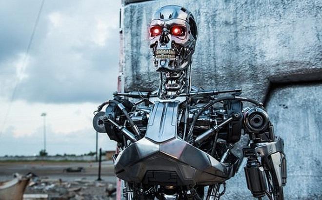 """""""Robot sát thủ"""": Những cảnh báo đáng sợ về loại vũ khí giết người của tương lai"""