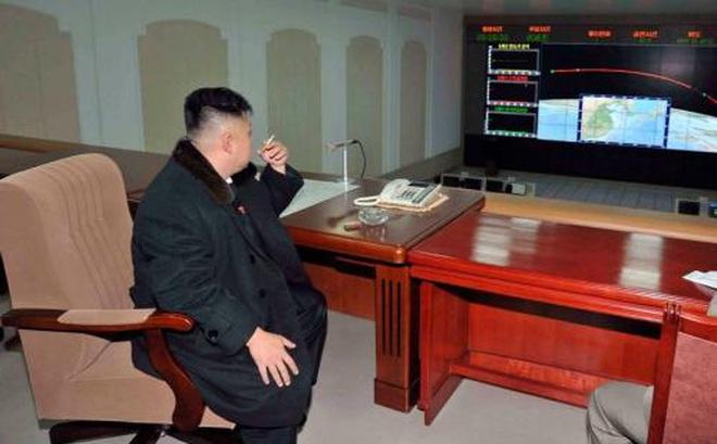 Phóng tên lửa về hướng Nga, Triều Tiên muốn gửi thông điệp gì?