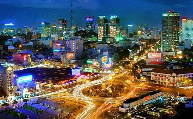 Đến 2050 kinh tế Việt Nam vượt Thái Lan, Italia?