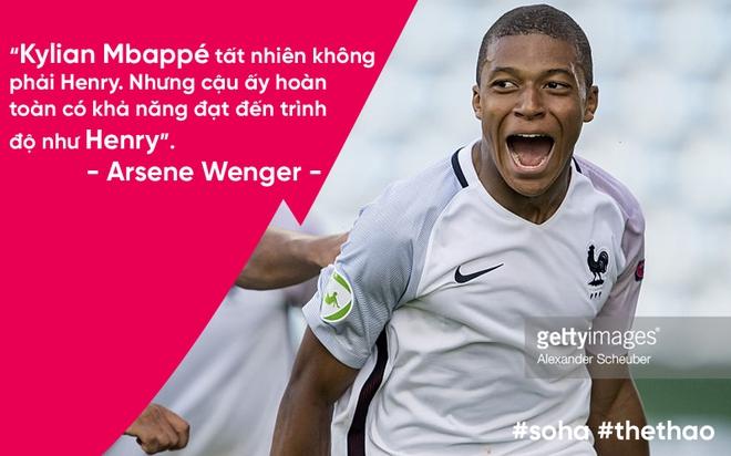 Real Madrid đặt giá trăm triệu cho đối thủ của U20 Việt Nam - Ảnh 1.