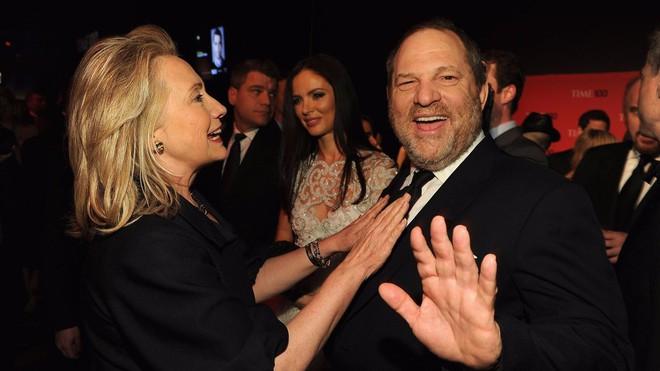 Ông trùm Hollywood và bê bối sex: Đế chế sụp đổ, tội ác được vạch trần - Ảnh 5.