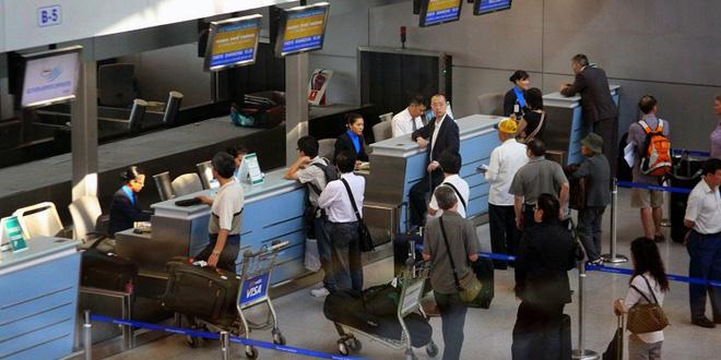 Cả gia đình không nên ngồi cùng một chuyến bay: Lựa chọn không phù hợp - ảnh 2